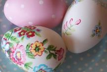 Easter Crafts! / Fun crafts & treats! / by button it
