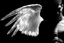 angels •*¨*•.¸¸♥