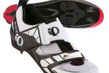 TRIATHLON / Obuwie, odzież, kaski, części, akcesoria - wszystko stworzone z myślą o Triathlonie
