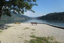 Trentino / vacation 2007 till 2012