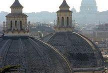 Italia •*¨*•.¸¸♥ / Нельзя отказывать себе — любимой!  Захотелось макарошек … — купила билет в Италию!