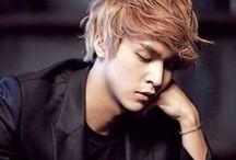 ❥ Dongwoon [Beast] ❥