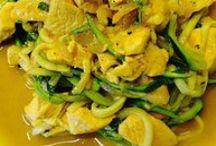 LowCarb Rezepte Fleisch und Geflügel