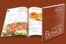 lowcarb Buchempfehlungen