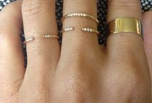 ✯ ☾ jewellery ✯ ☾ / pretty bling
