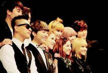 《 Yg Family 》★