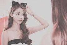 ✿ Neko Girl ✿
