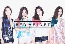 《 Red Velvet 》★
