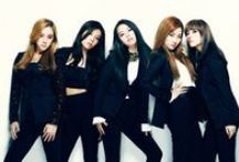 《 Wonder Girls 》★