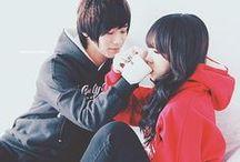 ✿ Ulzzang couples ✿