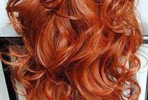 Vlasy dlhé / Vlasy