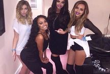 ♡ little mix ♡ / my faves