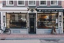 Screaming Beans Haarlemmerstraat / Original Coffeebar