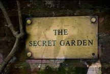 Secret Garden •*¨*•.¸¸♥