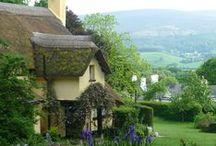 Cottage•*¨*•.¸¸♥