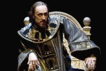 Tsar Lear / Costumes, inspiration, images and art for Lear