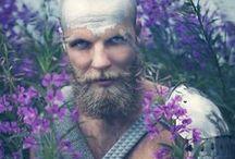 Edmund/Yevginy / Resentful, vengeful, sexually charged illegitimate son of Glouchester