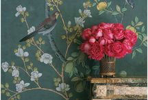 Chinoiserie Chic / The Beauty Of Chinoiserie