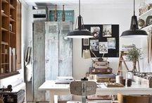 My home office/studio
