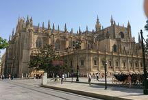 Travel blog / Místa, která jsem navštívil, a jež inspirují...