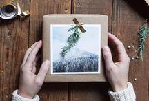 Christmas ღ•*¨*•.¸¸♥