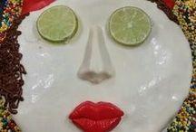 Οι τούρτες μας