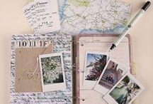 Travel •*¨*•.¸¸♥
