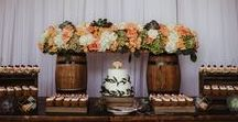 LETS EAT CAKE | inspiration for wedding cakes / wedding cake inspiration.