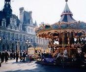 Carousel .•*¨*•.¸¸♥