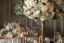 """TABLE CENTERS 