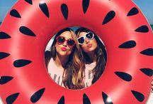 haley • friendships
