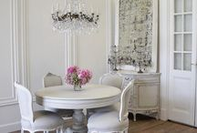 French Home / French Decor