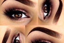 mαкєυρ ♡ / Makeup inspiration / by Luli Garcia