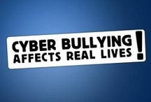 Cyberbullying / by Bullying Epidemic