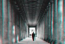 Frozen in Time - Berlin 3D / An exhibition preview in stereoscopic 3D. Concept, Art direction and photography by Lars Brandt Stisen