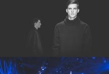 Mercedes-Benz Fashion Week / An exclusive peek behind the scenes at the Mercedes-Benz Fashion Week Berlin...