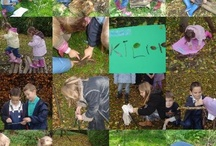Outdoor Learning / Using the outside for child development