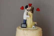 Cake Toppers Wedding in the World