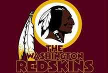 THE REDSKINS RULE