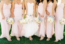 Damas, Madrinas & Bridesmaids