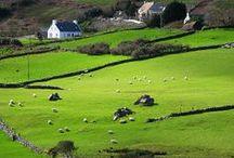 Places I love... - Ireland / by Paola Gambato