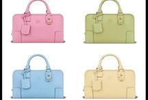 Bolsos & accesorios /  ¿Cuales son vuestros bolsos preferidos ?