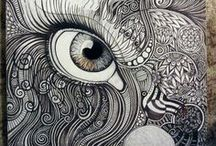 Creative ° Drawing