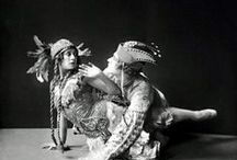 RUSSIAN BALLETS / Danza / by Ana Kreysa