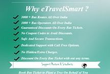 Online Bus Ticket Booking / Book Bus Ticket Online Across India with great discounts with out any coupon codes.