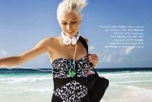 swimwear / Swimwear world, designer swimwear, swimsuit, beach, swimming. Be different. / by Buket Aydın