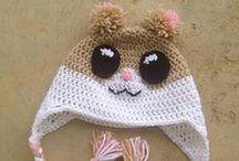 Szydełkowe <3 / crochet