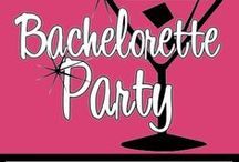 Las Vegas Bachelorette Party / Planning a Bachelorette Party in Las Vegas? We can help! Info@VegasPartyVIP.com