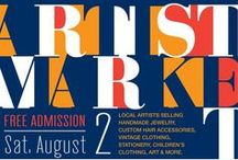 August 2, 2014 LAM / Vendors for the August 2nd market.