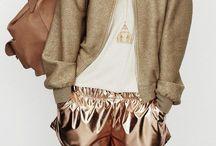 Haute outfits / It kills u, literally.